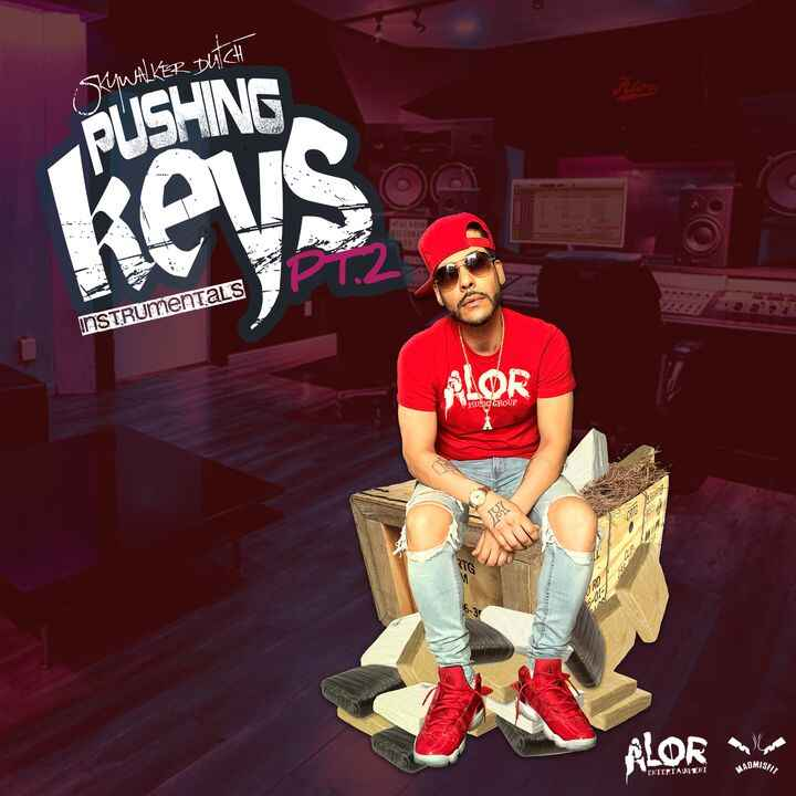 INSTRUMENTAL RELEASE: Pushing Keys Pt. 2Sometimes all the words, all the braggin', all the stories you've heard a millio...