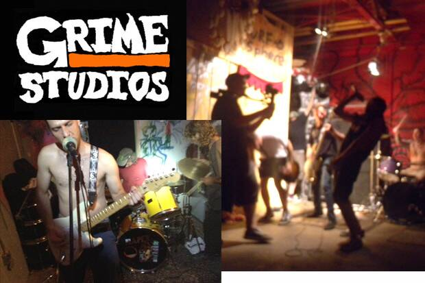Flannel backs the s**t out of this project.  Donate now.  We did!  https://www.indiegogo.com/projects/grime-studios-relo...