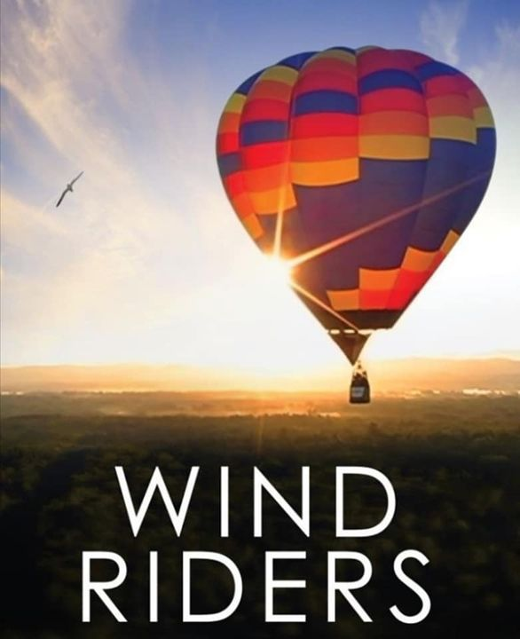 Happy to announce that our newest film #WindRiders is now available across all major platforms in the 🇺🇸 and 🇨🇦 #windrid...