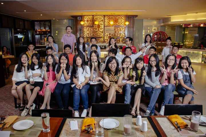 """""""How lucky am i to have something that makes saying goodbye so hard."""" - Winnie the poohWe will miss you!7C (SMP Gloria 2..."""