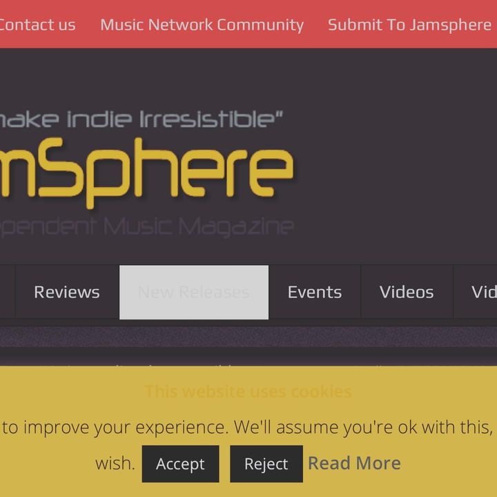 """A new article on our artist Lopinho has been put up on Jamsphere for his single """"We Born in Africa"""" click the link in th..."""
