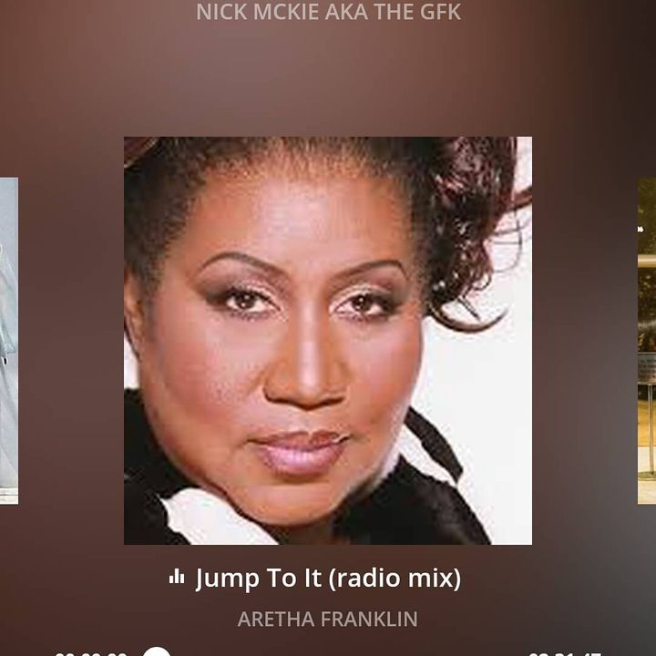 Good morning to you!!!Go to the link on my page.Sweet soul music.Aretha Franklin and many moreSoul singers.#classicrnb🎶🎵...