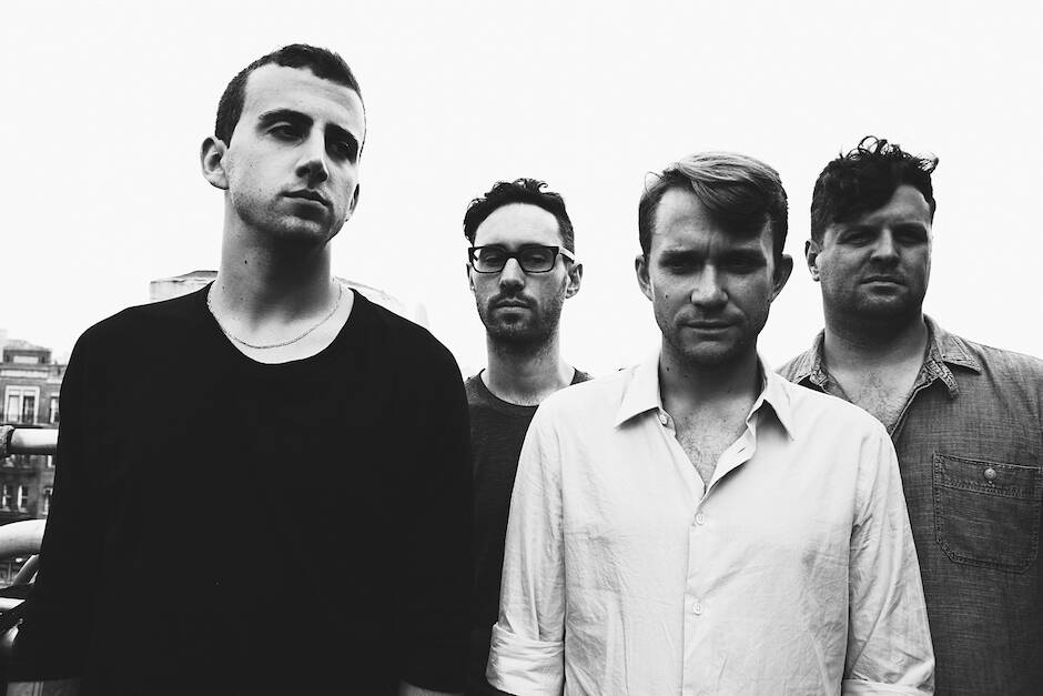 Cymbals Eat Guitars' New Single Is as Quietly Comforting as an 'Aerobed' | SPIN