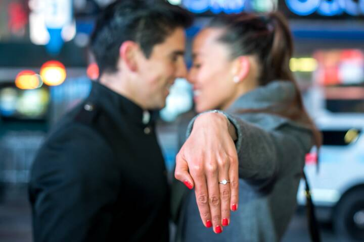 Looking to pop the question and need to hire a hidden photographer in NYC? We are ready and prepared to capture your spe...