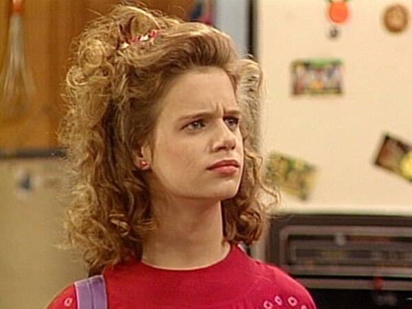 Where Is Kimmy From 'Full House' Today? Andrea Barber Hasn't Acted Since She Lived Next Door To...