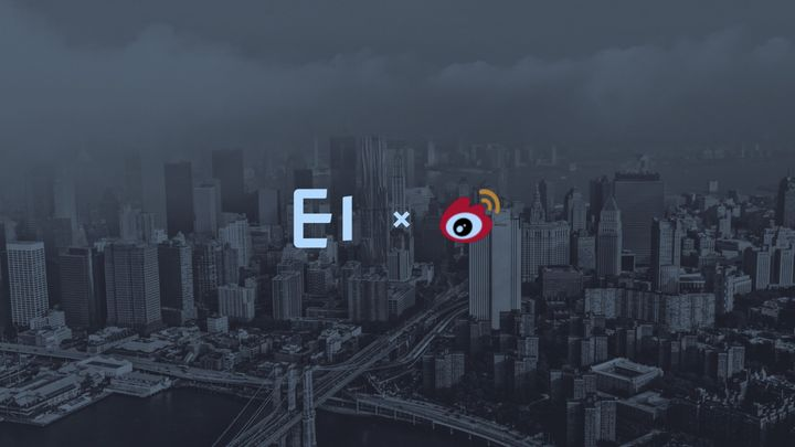 We are happy to announce our collaboration with Sina Weibo, China's largest social media platform. We will be introducin...
