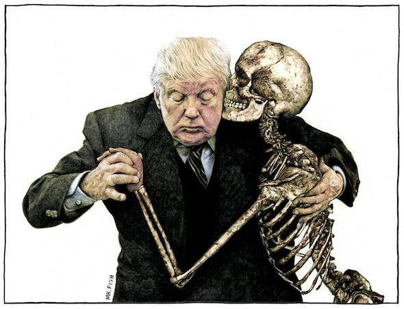 Waiting for the Barbarians: Chris Hedges