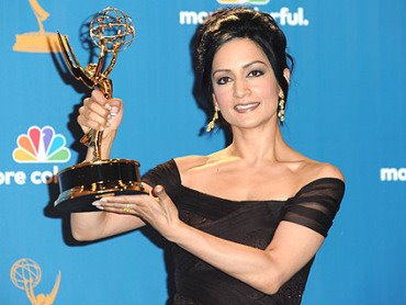 Join us and Emmy Award winning actress Archie Panjabi at Fashion for Compassion. Get your tickets at www.sayweonline.org...