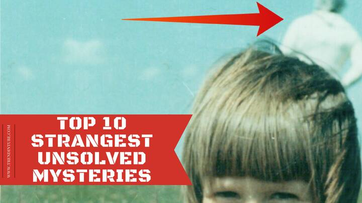 TOP 10 Unsolved #Mysteries in History - You Should KnowWatch NOW : https://www.youtube.com/watch?v=JLDVB-K2_t4