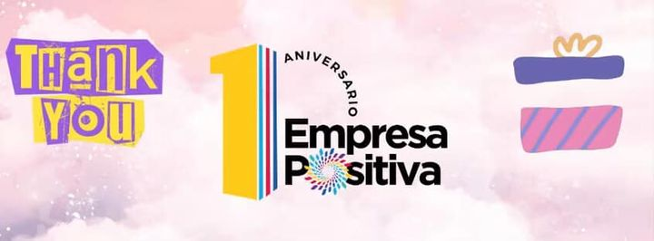 Congratulations to Empresa Positiva , our spanish-version counterpart, for its 1st Anniversary. We wish you more years t...