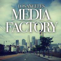 Los Angeles Media Factory Shoots with Aura   Los Angeles Media Factory