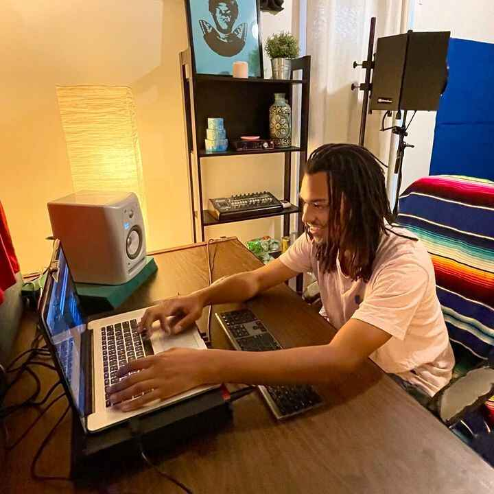 Studio update! Were showing off our newest Engineers and Studio Renovations - This post is highlighting Studio C ✨•Studi...