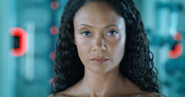I Can Feel Myself Slipping Away from You: Westworld, 'Decoherence'  #Westworld #Westworlds3 #Decoherence #TessaThompson ...