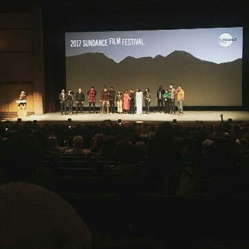 It's been a day, and yet were missing the  #SundanceFilmFestival. Only about 365 more or so days till we meet again #Sun...