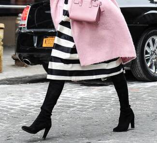 11 Ways to Dress Your Feet Like a Chic Italian This Winter