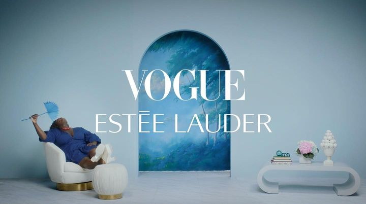 @vogue and @esteelauder teamed up for these hilarious spots we worked on with @bowsxarrows - watch the full spots in our...