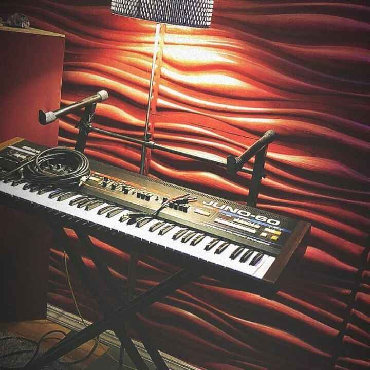 What's your favorite piece of studio gear? Whether for production or outboard gear!#rapper #singer #songwriter #audioeng...