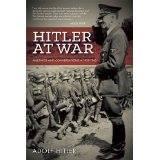HITLER at WAR Cover