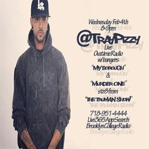 Dope Show 2Day!!@OvatimeRadio LIVE 8PM!!! #TuneIN 8-9PM #NYCFavoritesTopics Below:Talk To Us: 718.951.4444Listen In --->...