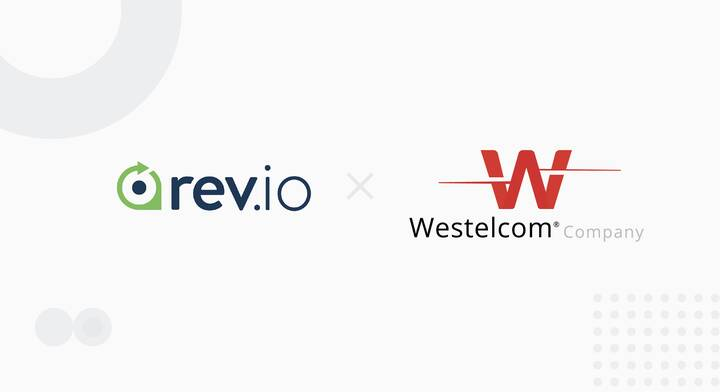 """We are honored to serve as Westelcom's new strategic billing partner!""""The decision to work with Rev.io was an easy decis..."""