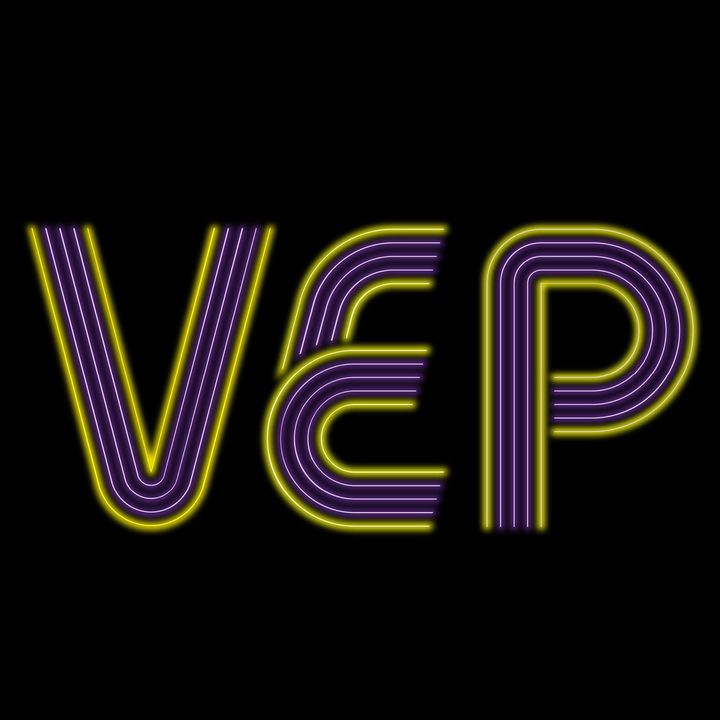New year, new logo. Hit me up for live streaming and event services #NewLogo #VertigoEventProductions #VEP #logo #logode...