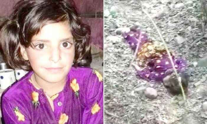 *Kathua chargesheet reveals chilling details of how 8-year-old was r***d, bludgeoned.*The eight-year-old girl who was al...