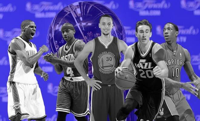 These #NBA Teams Can Take The Crown From The King!