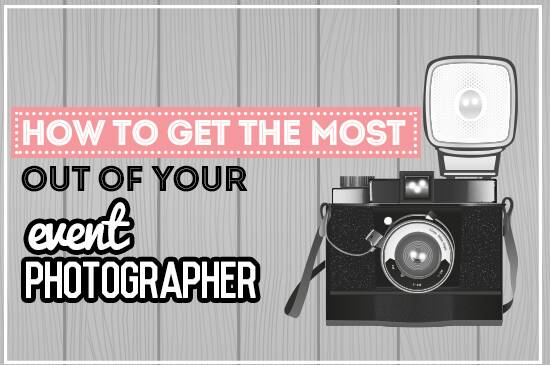 """Every #picture counts, check out """"How to Get the Most Out of Your #Event #Photographer.""""-----#Party #Planning #NY #Captu..."""