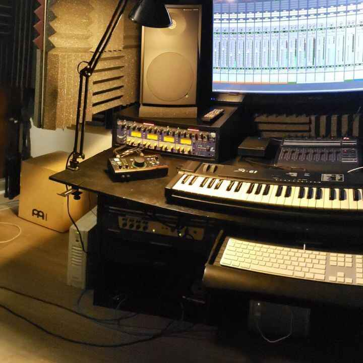With all this COVID-19 situation I totally forgot to update my location!!! Now in Fairfax, VA. Studio full operational a...