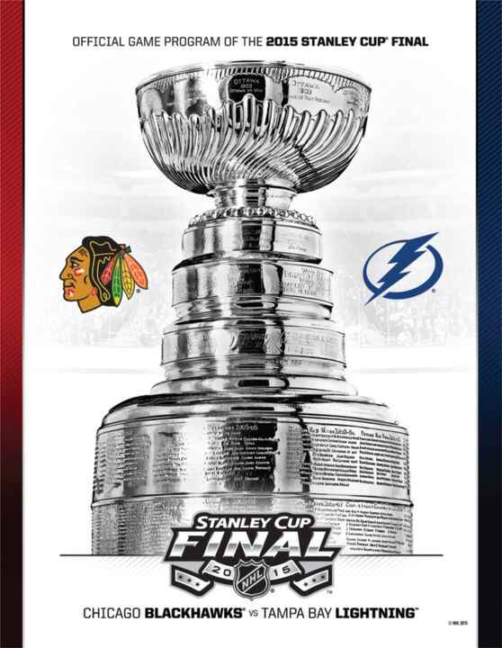 Congrats to the @NHLBlackhawks on their 3rd Stanley Cup win in the last 6 years! What a great series! #Dynasty