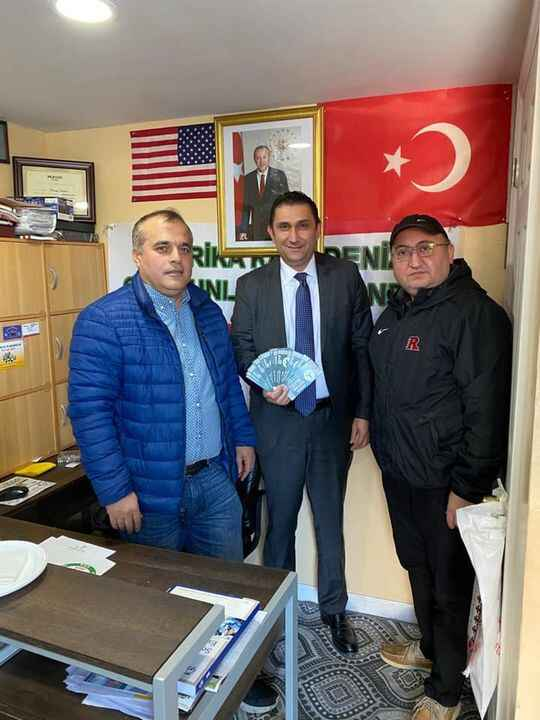Photos from Turkish Consulate General in New York - T.C. New York Başkonsolosluğu's post