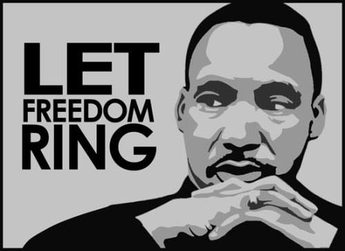 Martin Luther King DayHelp us celebrate one of the most influential civil rights leaders.