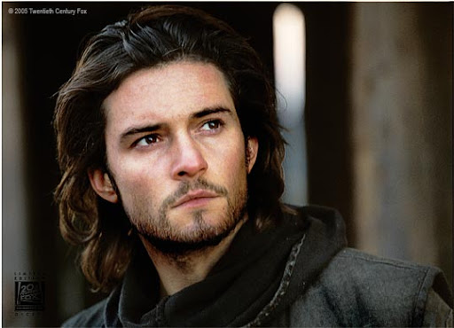 Top 10 best looking character from films. Mention your favorite looks.