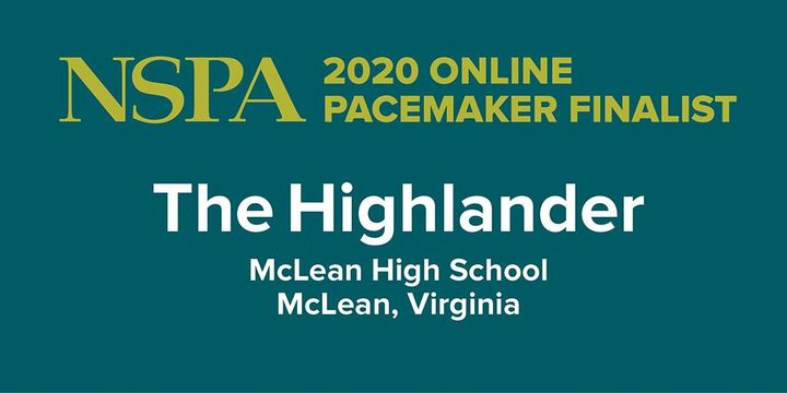 Have you visited thehighlandernews.com lately? We are one of just 28 school journalism websites in the nation to be name...