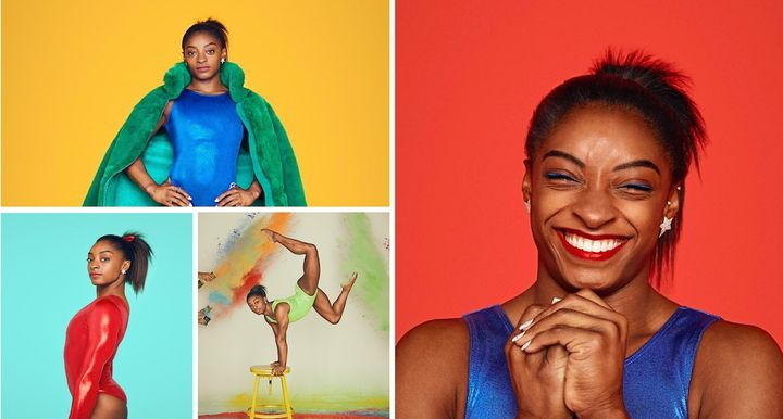 Simone Biles, Superstar! Simone broke the record for World Gymnastics Championships medals won by a woman with her 21st ...