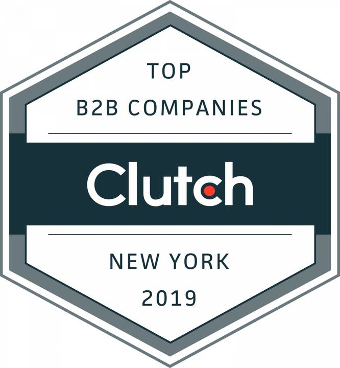 We're stoked to make Clutch.co's list of Top Video Production Companies of 2019!  Thanks so much to all of our wonderful...