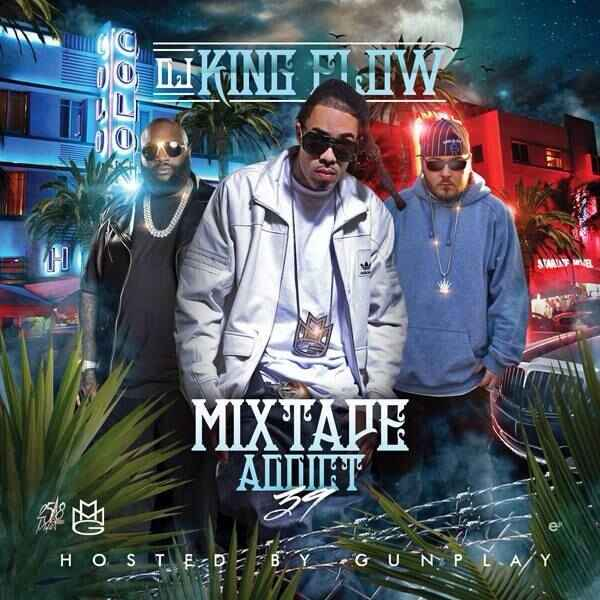 SLOTS AVAILABLE! MIXTAPE ADDICT HOSTED BY GUNPLAY OF MMG. SEND SUBMISSIONS TO CONCEPTSMEDIAMARKETING@GMAIL.COM