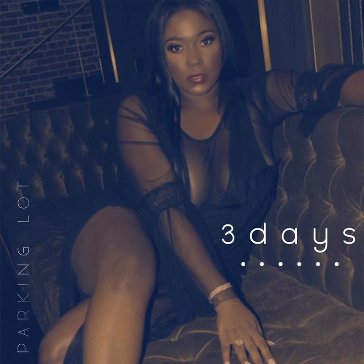 """NEW HEAT ALERT!!!! 🔥🔥🔥🔥🔥🔥🔥Diamonique Jackson is back with the Sexy Sophomore release of the sure hit """"Parking Lot"""", Frid..."""