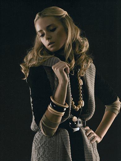 Stylist Jess Neff for Black Ice Managementwww.BlackIceManagement.com