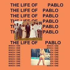 """Check Out Kanye West's new album, """"The Life of Pablo"""" today on Tidal! Recorded at Ameraycan Studios."""
