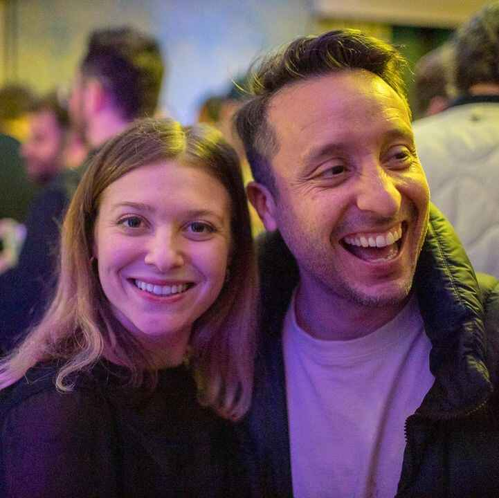 What a night!  The @vimeo film festival in Brooklyn was full of inspiring passionate filmmakers that challenged expectat...