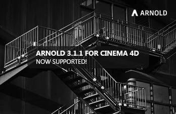 Rendercore Lab Now Supports Arnold 3.1.1 for Cinema4d!https://www.rendercore.com/en/boards/blogs/www-posts/316c40f9-3eac...