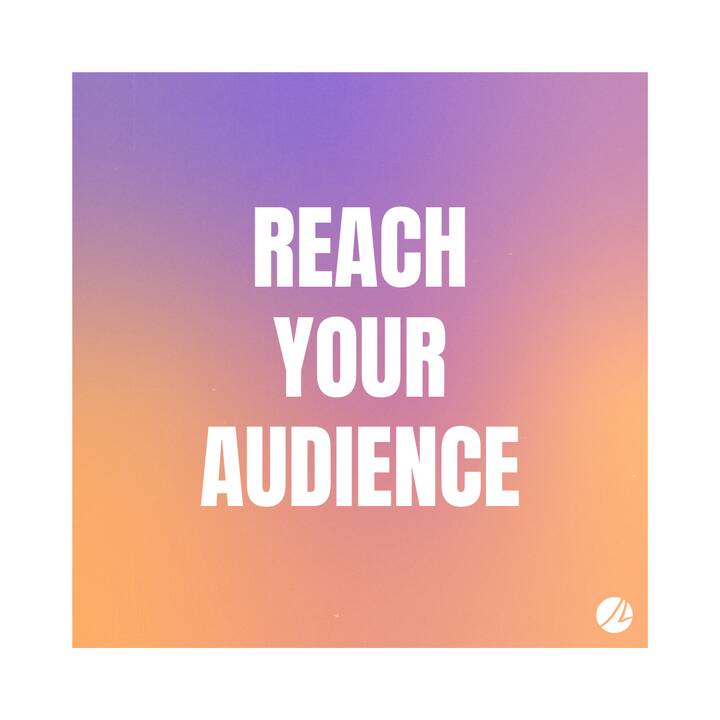 Now that you know who your target audience is, it's time to create a strategy to reach them.The first thing you need to ...