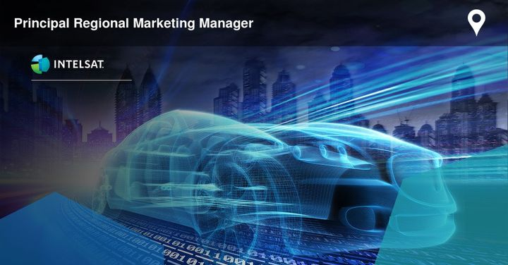 Can you recommend anyone for this job? Principal Regional Marketing Manager http://bit.ly/37sjPaa #Sales #GBR