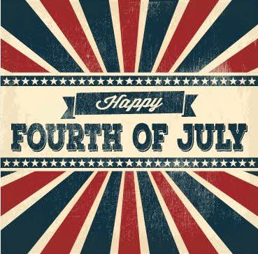 We hope you and your Family have a happy and safe 4th of July!! We will be closed Thursday July 4th and will be back in ...