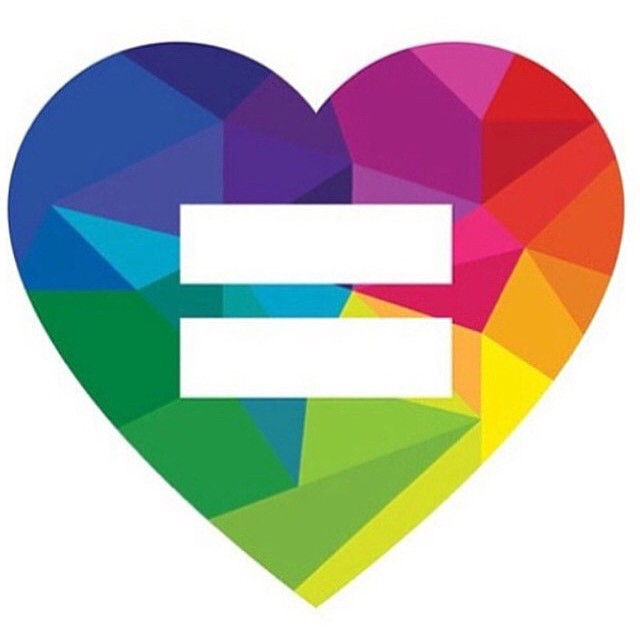 ❤️❤️❤️ #lovewins #marriageequality #gaymarriage #equality #marriage #love