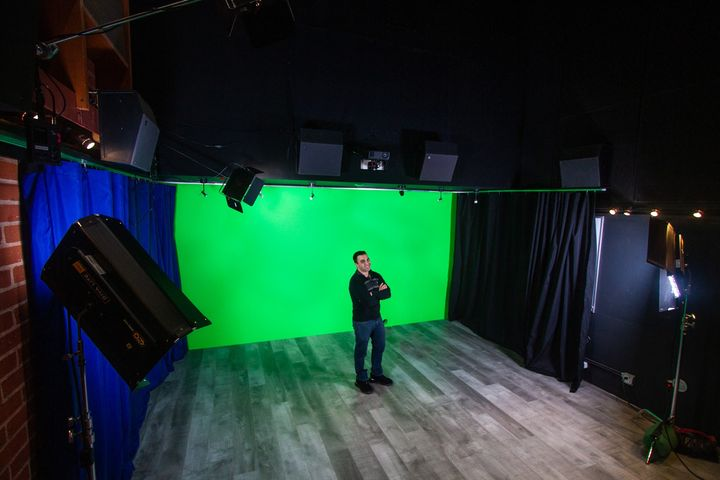 MID - AUGUST !!! @ TV FREE MEDIA!!! RENT OUR SPACE _ Production Studio & Casting Space WeHo! #rental #casting #productio...