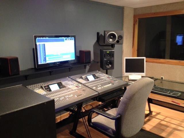 Ready to record..?  Full projects and demo's.  Local and National credits, Pro equipment, Low project rates, convenient ...