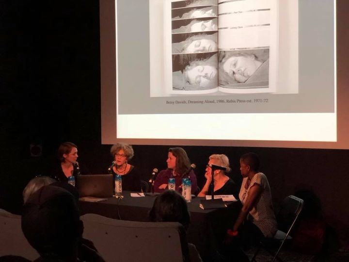 Done! NYABF2018 was a huge success! Special shout out to Molly McGeehan, Sarah Smith and Rachel Gingrich who made this w...