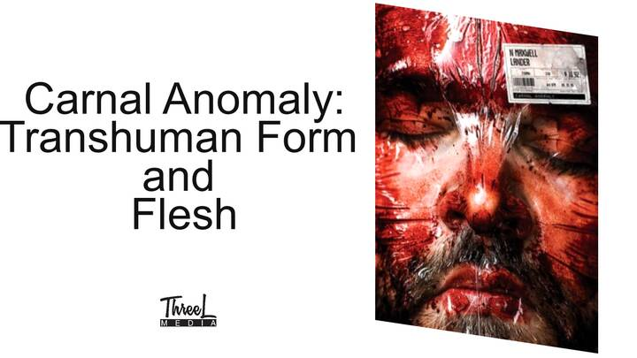 """#CarnalAnomaly """"Hands down one of the most avant-garde, striking,"""" ... #goodreads #books #bookworld http://amzn.to/28O0Z..."""